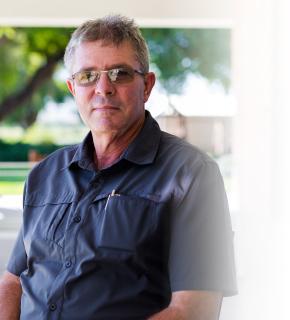 Freddie van Zyl    Bracklyn Melkery (Pty) Ltd