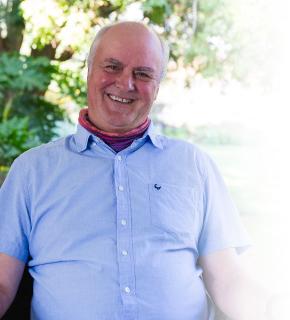 Nigel Smith   Sunnyside Farm Trust